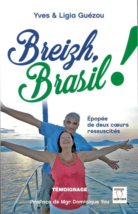 Breizh, Brasil !