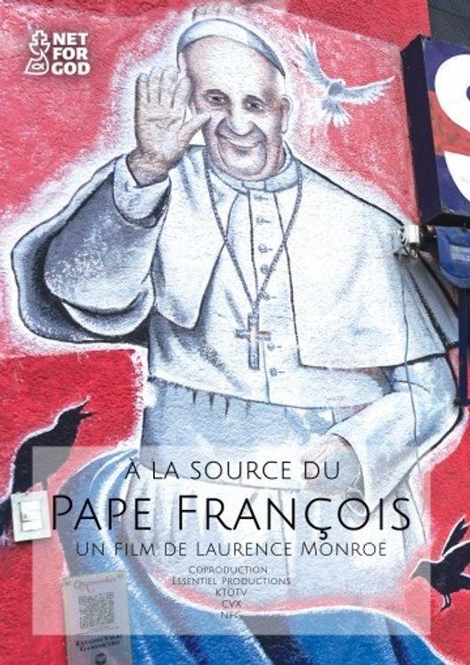 A la source du pape François - DVD
