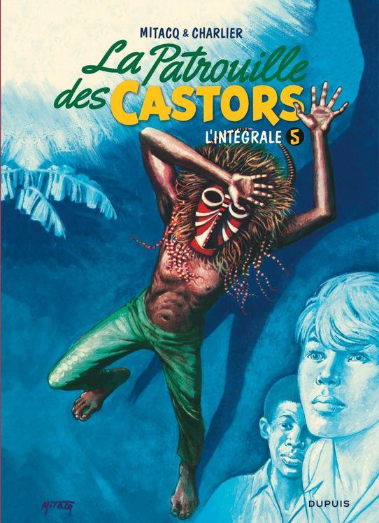 La Patrouille des Castors - Integrale T5 1971-1975