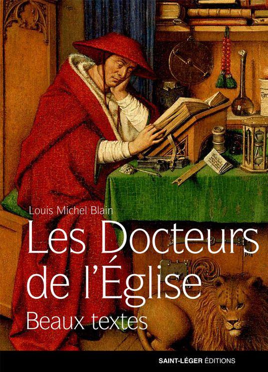 Les Docteurs de l´Eglise