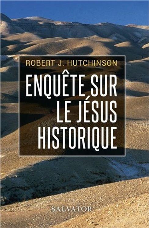 Enquête sur le Jésus historique - Poche