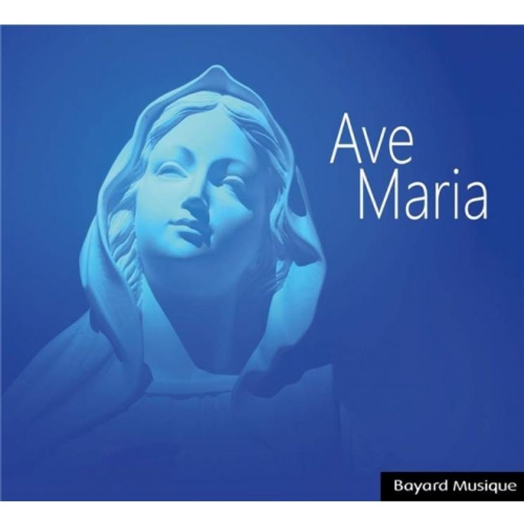 Ave Maria - CD