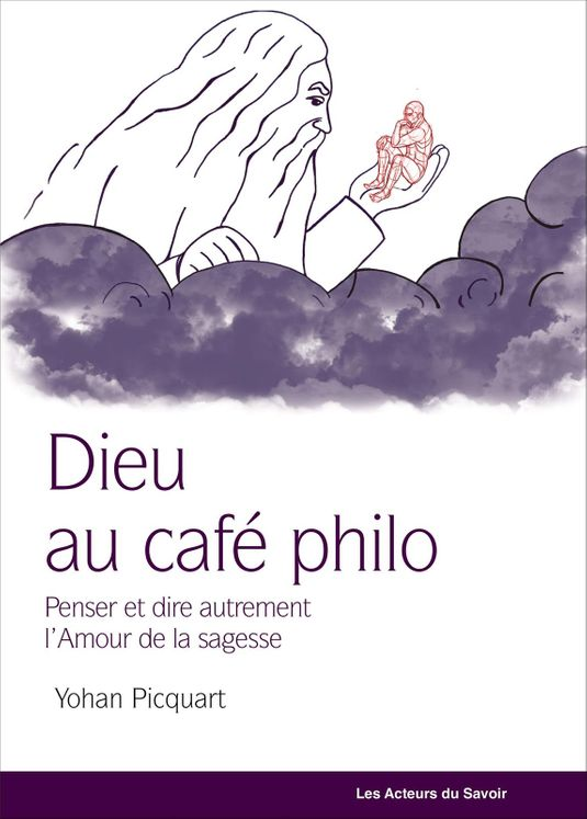 Dieu au café philo