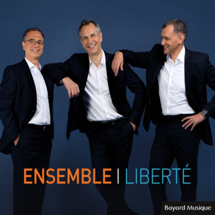 Liberte - Ensemble CD