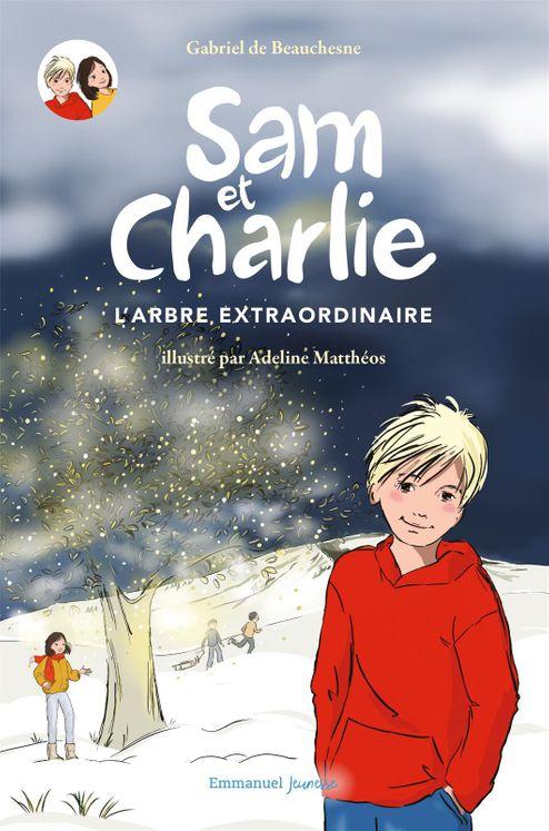 Sam et Charlie - Tome 1