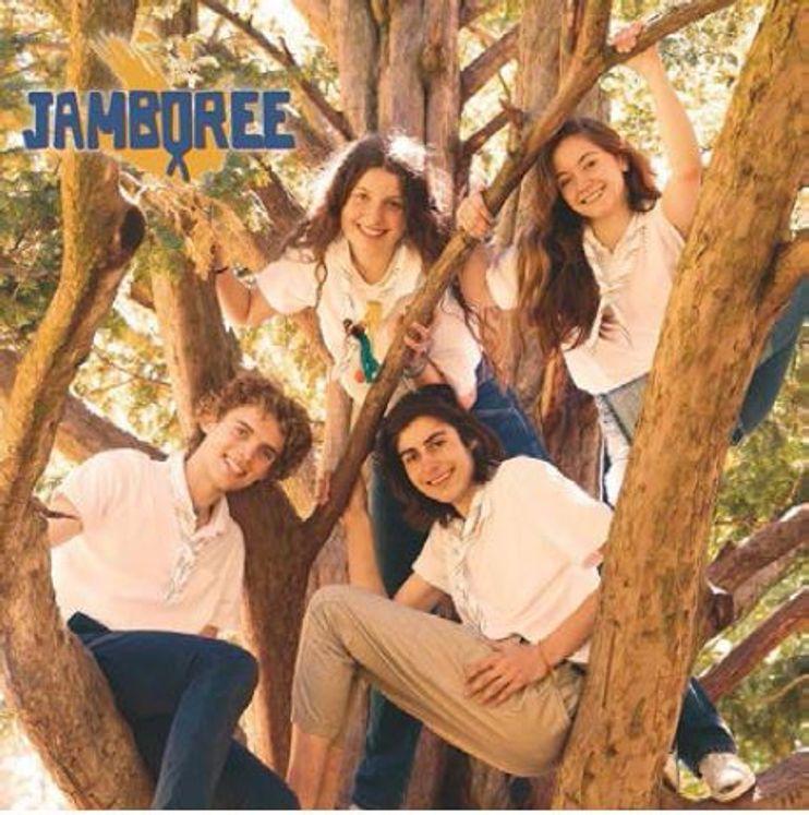 Jamboree - CD