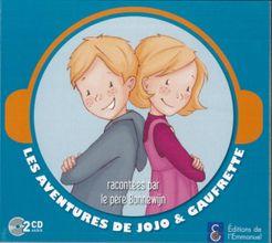 CD Enfants
