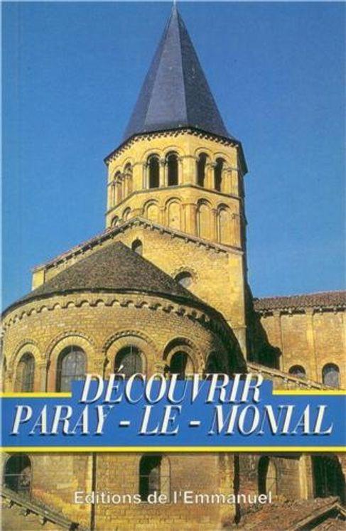 Découvrir Paray-le-Monial