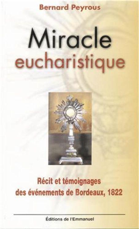 Miracle eucharistique
