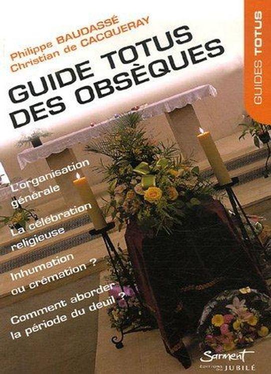 Guide Totus - Des obsèques
